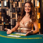Casino Poker Game Online - Play Free Poker Games In India