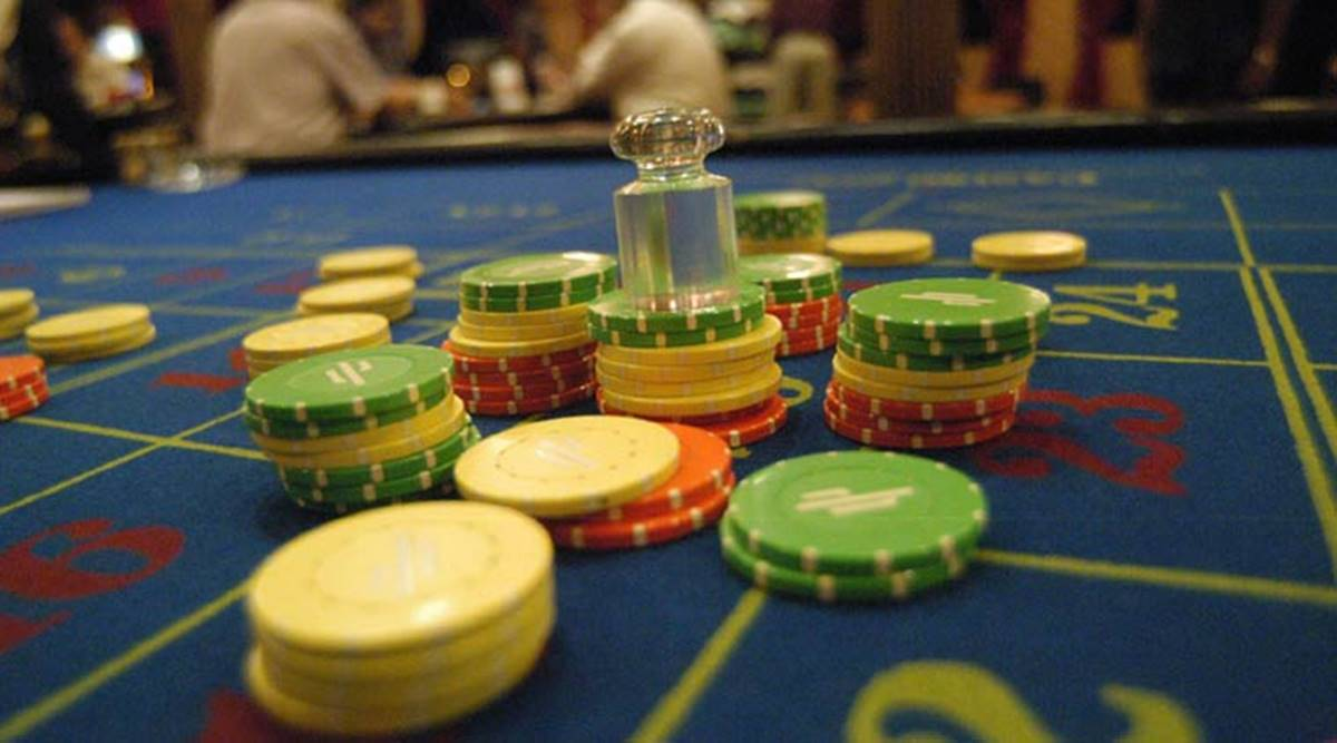 The Way To Create A Living With Poker