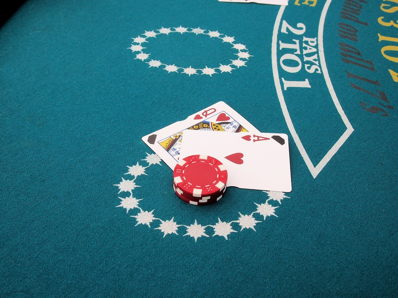 The Rules Of Casino Poker