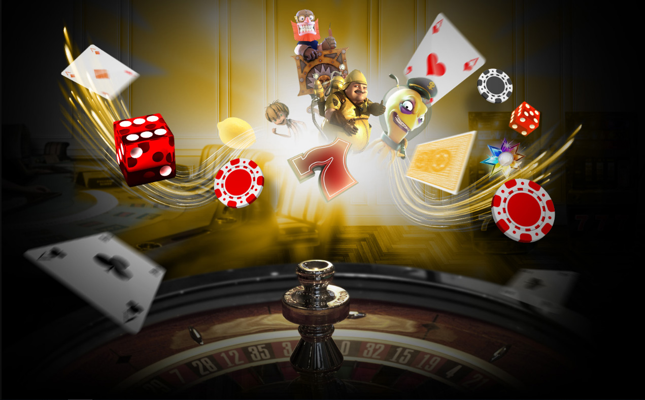 Why Getting An Superb Gambling