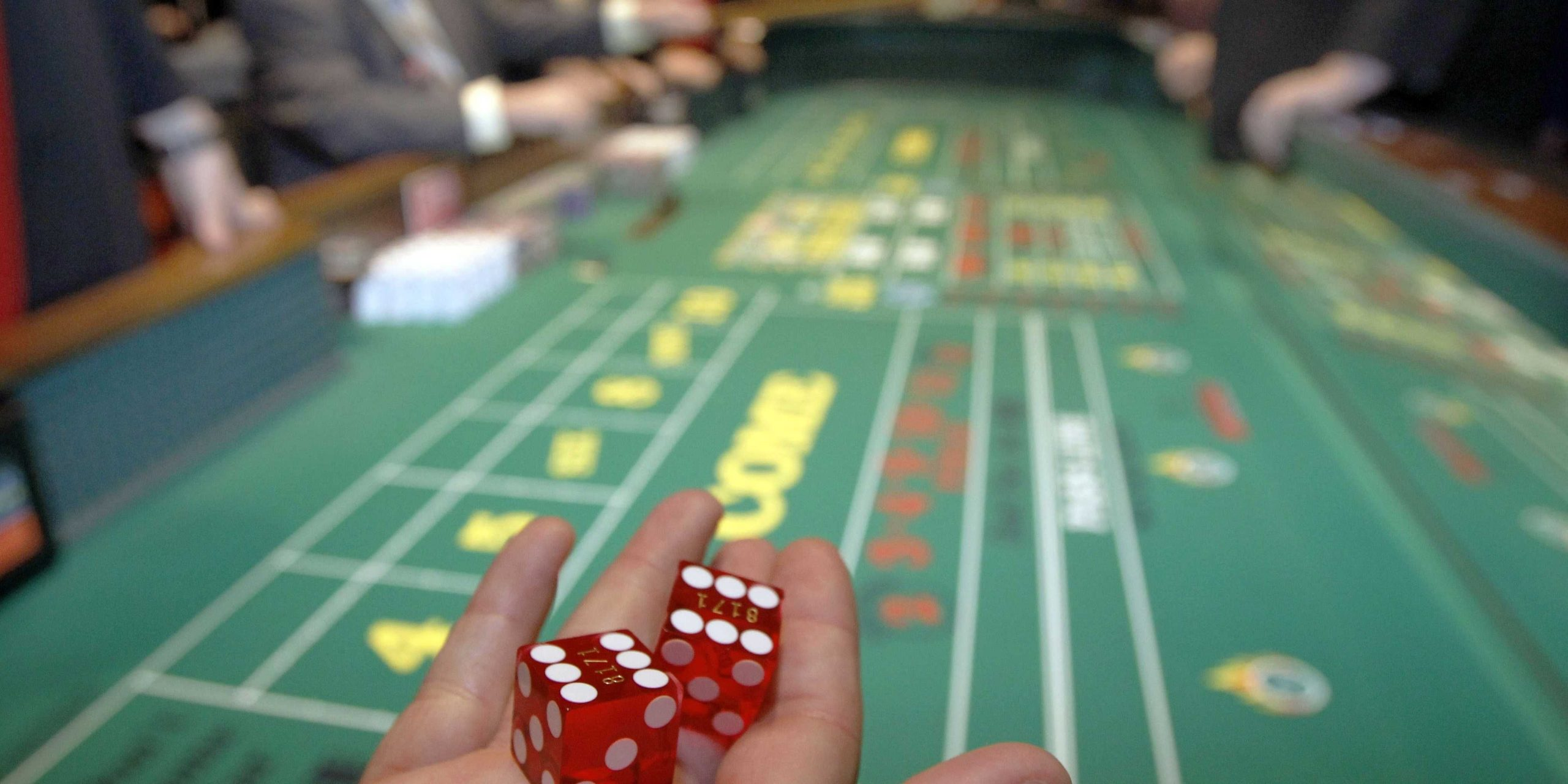 Eight Shortcuts For Casino That Gets