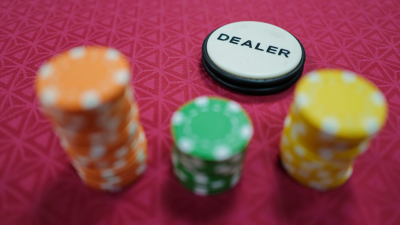 New Questions About Gambling Why You Must Learn Every Phrase Of This Report