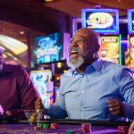 What Can The Music Trade Teach You About Casino