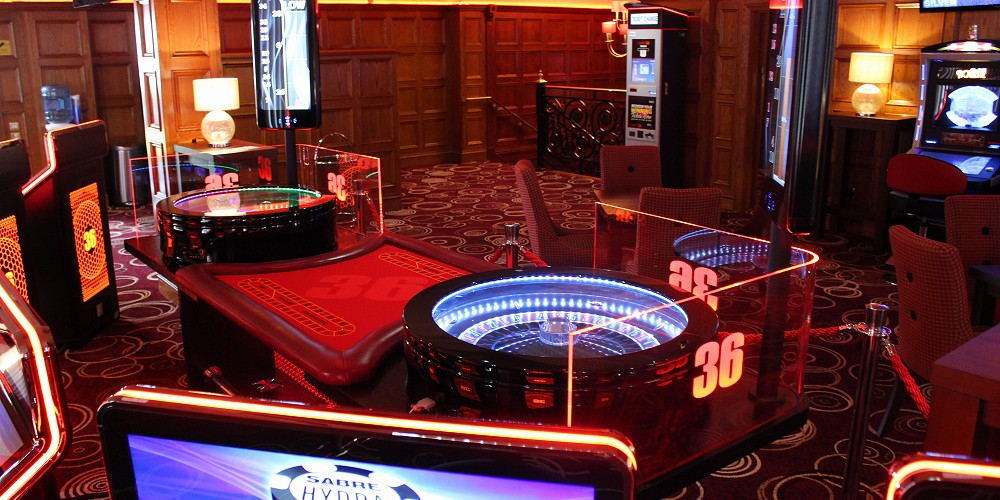 What are the types of jili slot games?