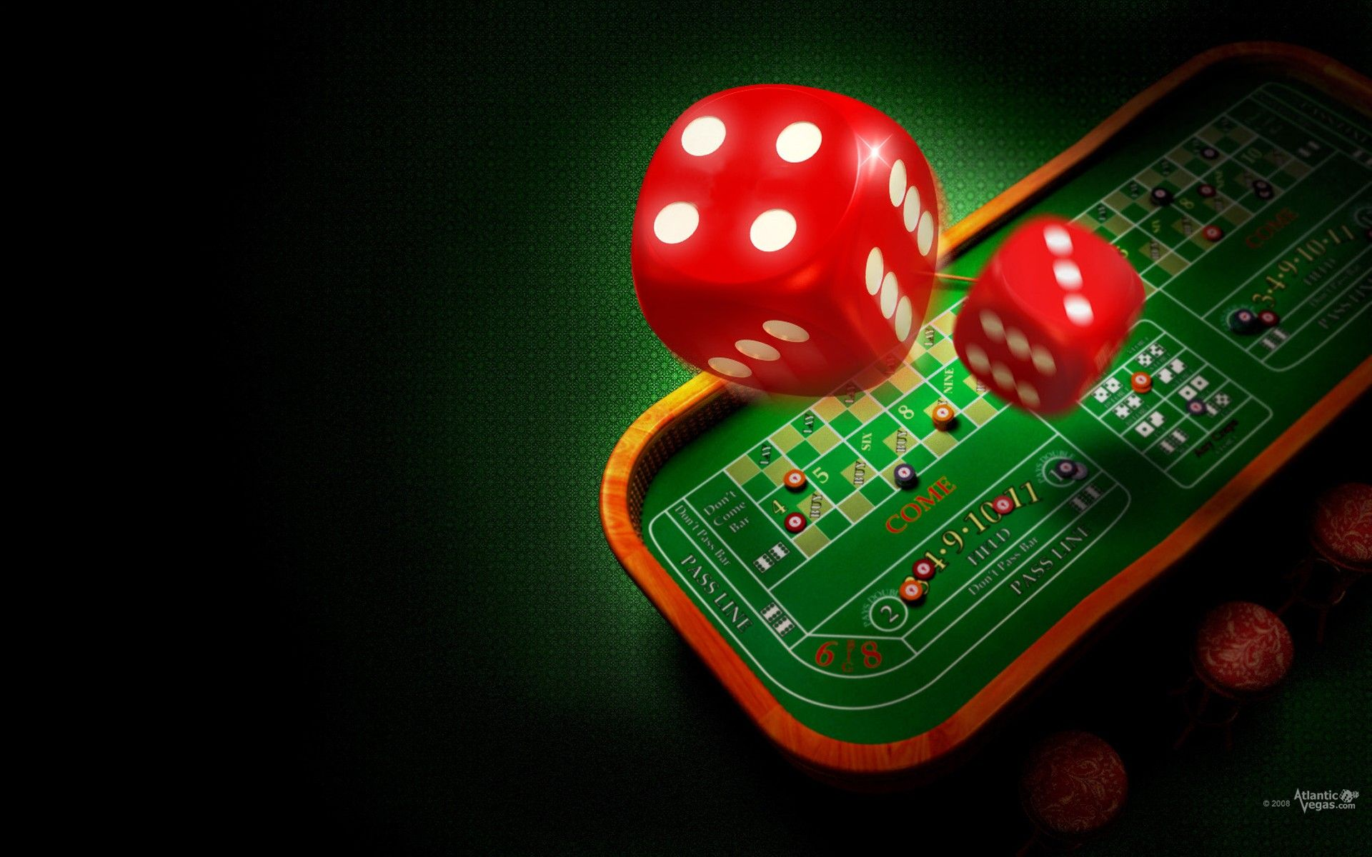 What Make Online casino w88 w88 Don't want You To Know