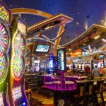 Why are slots games so familiar to earn money online?