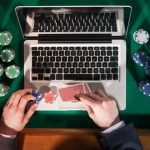 Causes Abraham Lincoln Could Be Great At Online Gambling