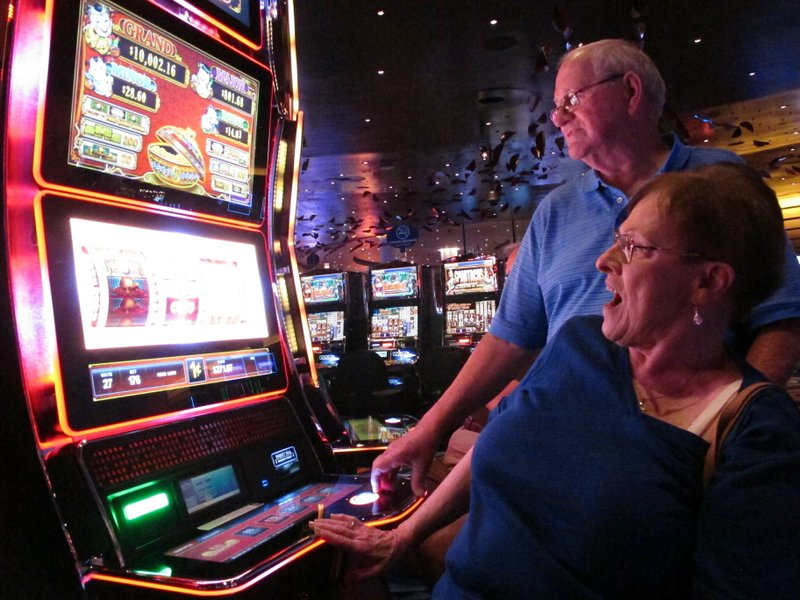 Casino Does Not Have To Be Arduous Read These 3 Tips