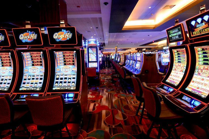Uncover What Casino Is
